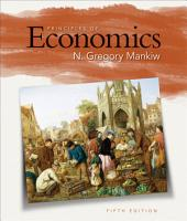 Principles of Economics: Edition 5