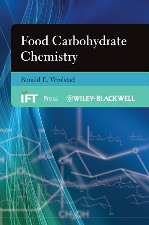 Food Carbohydrate Chemistry