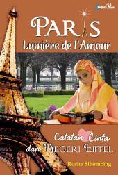Paris Lumiere de L amour