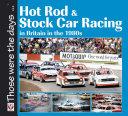 Hot Rod and Stock Car Racing