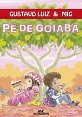 Pé de Goiaba