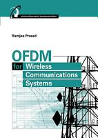 OFDM for Wireless Communications Systems PDF