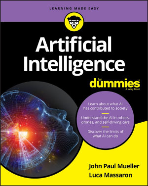 Artificial Intelligence For Dummies PDF