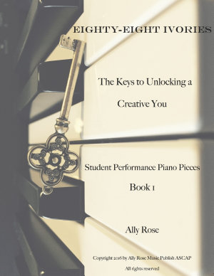 Eighty Eight Ivories   The Keys to Unlocking a Creative You
