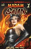 Madam Satan One Shot