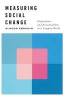 Measuring Social Change