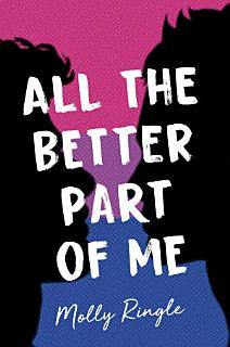 All the Better Part of Me Book