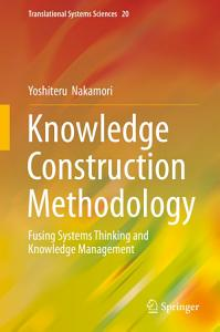 Knowledge Construction Methodology PDF