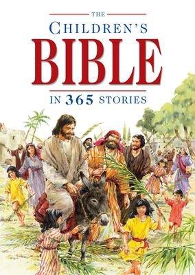 The Children s Bible in 365 Stories