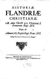 Historiae Comitum Flandriae libri prodromi duo: Quid Comes? Quid Flandria?, Volume 2