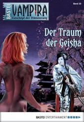 Vampira - Folge 33: Der Traum der Geisha