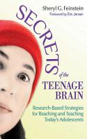 Secrets of the Teenage Brain PDF