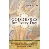 Goddesses for Every Day PDF