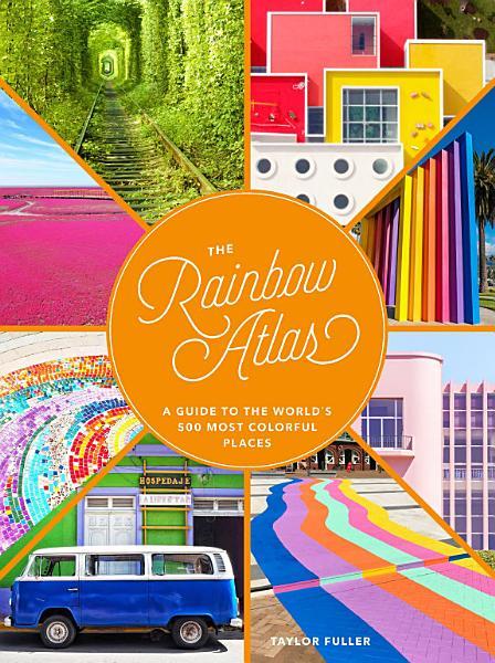 Download The Rainbow Atlas Book