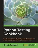 Python Testing Cookbook PDF