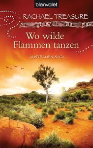Wo wilde Flammen tanzen PDF