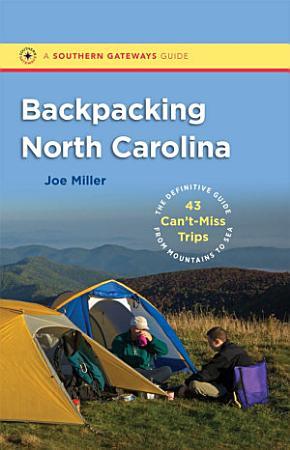 Backpacking North Carolina PDF