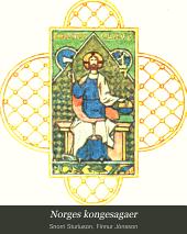 Norges kongesagaer: 1914-utgaven, Volum 3