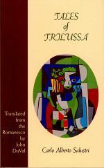 Tales of Trilussa (p)
