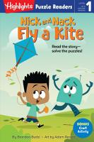 Nick and Nack Fly a Kite PDF