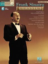 Frank Sinatra Classics (Songbook): Pro Vocal Men's Edition, Volume 13