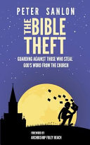 Download The Bible Theft Book