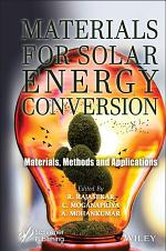 Materials for Solar Energy Conversion