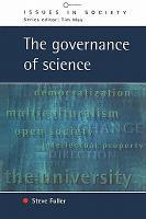 Governance Of Science PDF