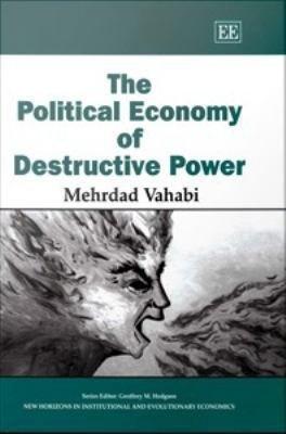 The Political Economy of Destructive Power PDF