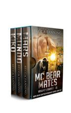 MC Bear Mates Vol 1 PDF