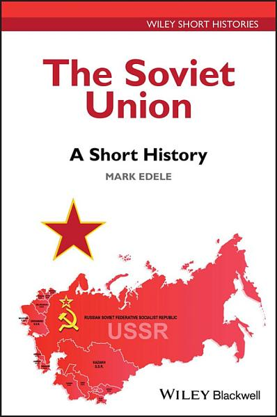 A Short History Of Soviet Society