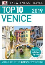 Top 10 Venice PDF