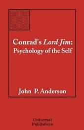 Conrad's Lord Jim: Psychology of the Self