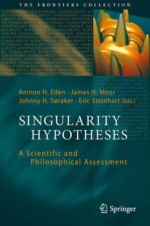 Singularity Hypotheses PDF