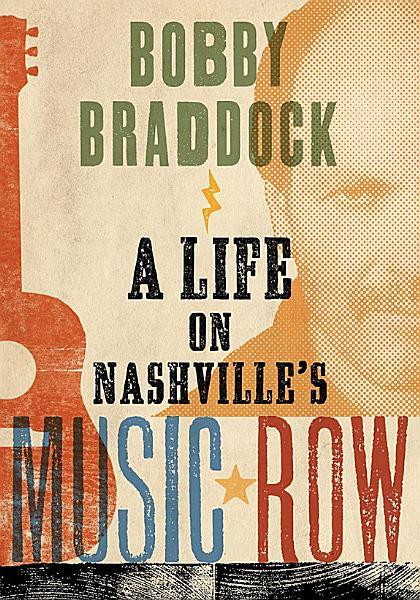 Download Bobby Braddock Book