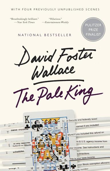 Download The Pale King Book