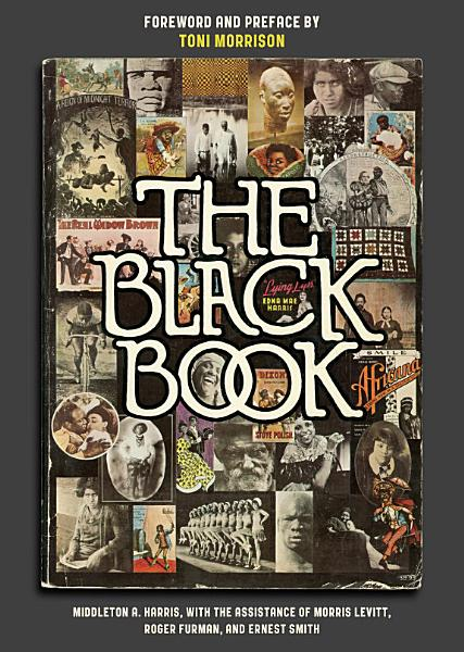 Download The Black Book Book