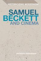 Samuel Beckett and Cinema PDF