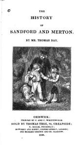 The History of Sandford and Merton: Volume 2