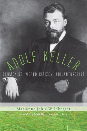 Adolf Keller PDF