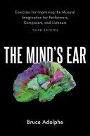 The Mind's Ear