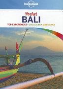 Pocket Bali PDF