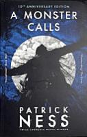 A Monster Calls  10th Anniversary Edition PDF