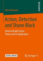 Action, Detection and Shane Black