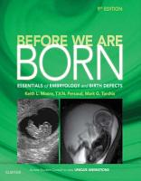 Before We Are Born E Book PDF