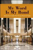 My Word is My Bond PDF