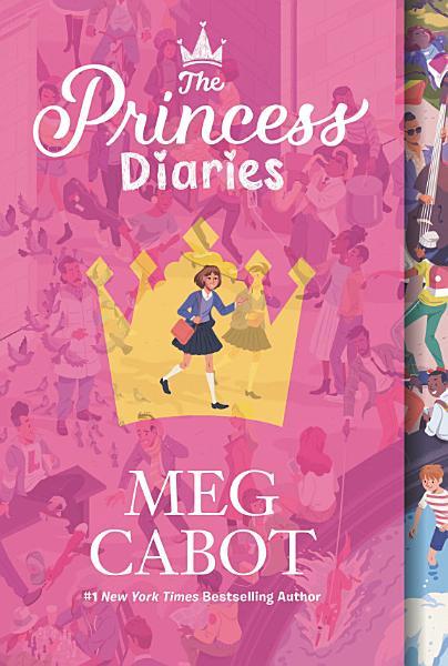 Download The Princess Diaries Book