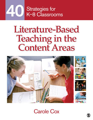 Literature Based Teaching in the Content Areas PDF