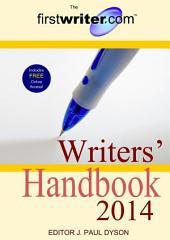 Writers' Handbook 2014