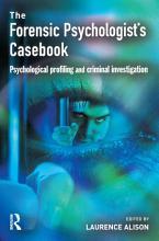 Forensic Psychologists Casebook PDF